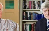 روبيرت فيسك وجيفري روبيرتسون سيحضران مؤتمر دولي في نيويورك عن الإبادة الجماعية الأرمنية