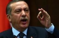 اردوغان: تركيا ستتصدى بقوة لاي محاولة لوصف مذابح الارمن بالابادة