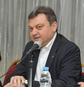 Պրն. Շահան Գանտահարեան