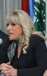 Տիկ. Անի Եփրեմեան