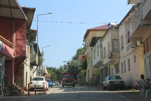 Սիս քաղաքը