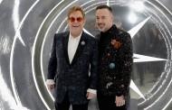 Elton John Introduces 'The Promise' Armenian Genocide Film at Oscar Party