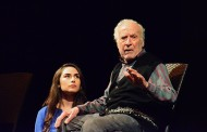 Armenian Genocide Novel by Turkish Writer Adapted into Theater