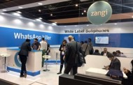 """The Application """"Zangi"""" Of The Armenian Production Introduced A Number Of News To The """"Mobile World Congress"""""""