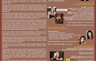 The Newsletter  Of The Armenian National Philharmonic Orchestra For The Month Of March