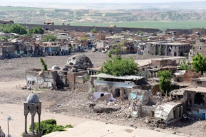 Turkey Architects Urge UNESCO To Save Diyarbakır Cultural Heritage, Including 2 Armenian Churches