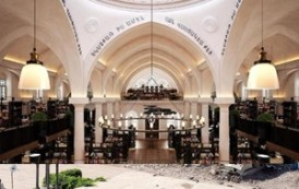 Armenian Church To Turn Into Library In Turkey