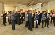 ՀԲԸՄ-ՀԵԸ Անդրանիկ Մշակութային Միութեան Կազմակերպութեամբ ART  FOR A CAUSE   Ցուցահանդէս-Վաճառքի Բացումը