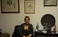 Ամերիկայի Հայկական Համագումարի Երեւանի Ներկայացուցիչ Ալին Օզինեանի Հետ