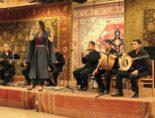 Սայեաթ Նովա Փառատօնը Կը միաւորէ Հայ Եւ Վրացի Երաժիշտները