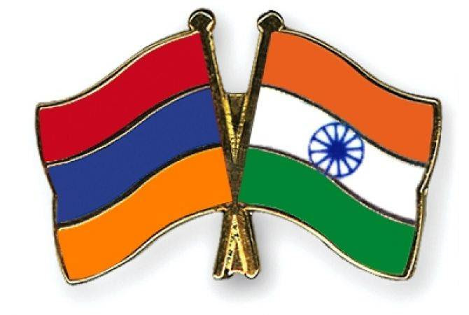 Armenia India To Sign Customs Cooperation Mutual Assistance