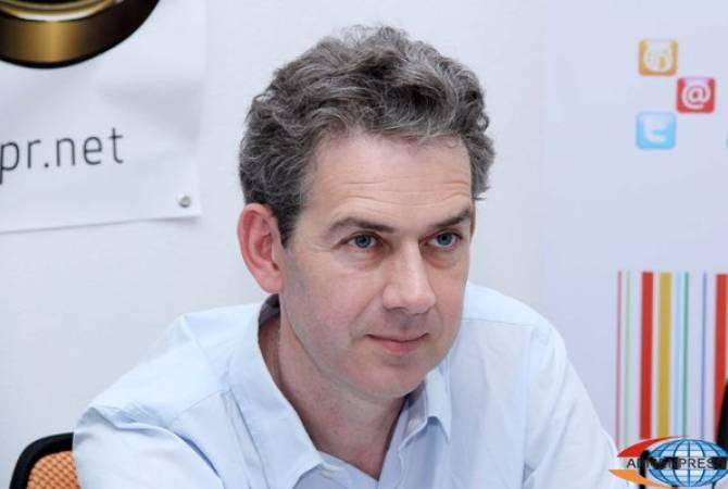 Thomas De Waal