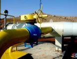 Armenia Gas Imports