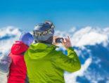 Ski Resort Lori Armenia