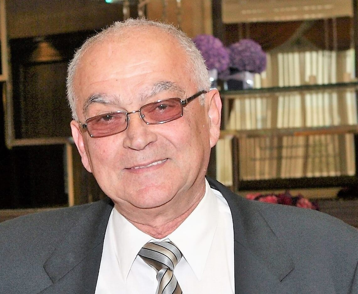 Enger Mihran Kutnerian